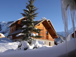 Le Pignotto Hameau des Chazals Nevache Hautes Alpes - Nevache vacation rentals