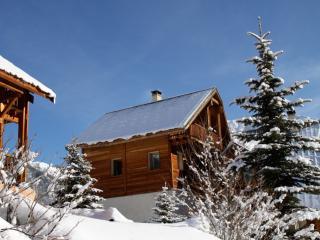 Le Sorè  Hameau des Chazals Nevache Hautes Alpes - Nevache vacation rentals