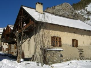 Nice Cottage with Internet Access and Television - Nevache vacation rentals