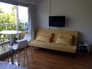 Studio en Palermo Hollywood, Building with amenities - Buenos Aires vacation rentals