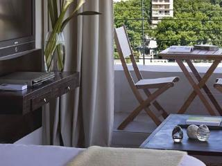 Modern studio apartment in Palermo Hollywood, building with amenities - Buenos Aires vacation rentals