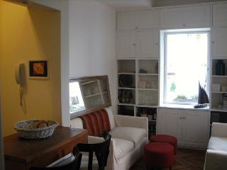 Departamento de 1 dormitorio en Recoleta - Buenos Aires vacation rentals