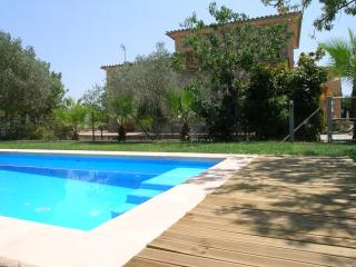 4 bedroom Cottage with Internet Access in Consell - Consell vacation rentals