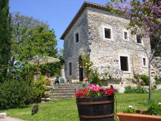 Nice House with Internet Access and Wireless Internet - Monteleone Sabino vacation rentals