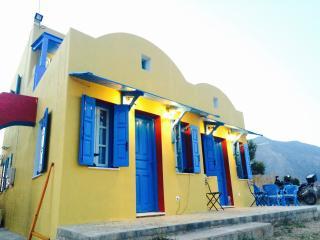 riva sea view - Perivolos vacation rentals