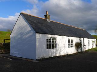 Broomholm Cottage - Langholm vacation rentals