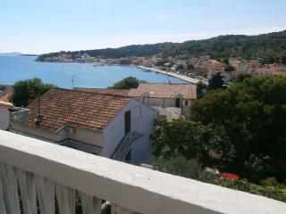 Comfortable Apartment with Internet Access and A/C - Tisno vacation rentals