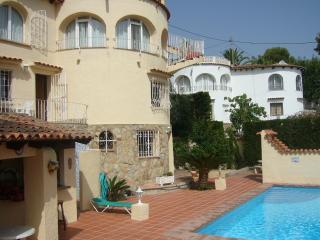 Casa Jean - Moraira vacation rentals