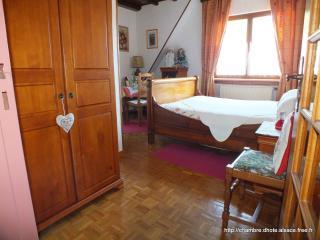 Myrtille, Chambres d'hôtes Danièle et Hervé, - Soultzbach-les-Bains vacation rentals