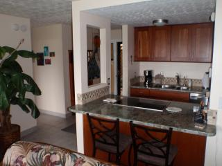 Maui Vacation Rental on the Beach at Ma'alaea - Maalaea vacation rentals