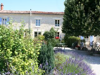 Cozy 2 bedroom Gite in Niort - Niort vacation rentals