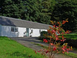 Broomholmknowe - Langholm vacation rentals