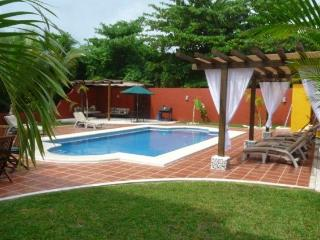 3 Bedroom Luxury Home - Puerto Morelos vacation rentals