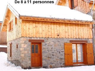 CHALETPASCAL9 - Valloire vacation rentals