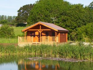Watermeadow Lakes & Lodges (Willow Lodge) - North Perrott vacation rentals