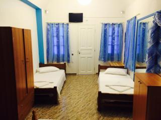 rivas B - Perivolos vacation rentals