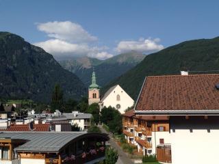 Kronbühel! Lovely, mountain view, central - Vipiteno vacation rentals