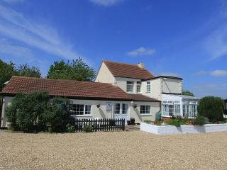 Green Haven Holidays with Fishing nr Skegness - Skegness vacation rentals