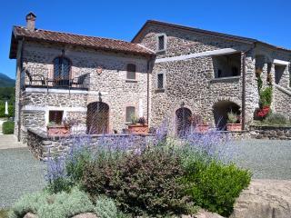 La Loggia - Licciana Nardi vacation rentals