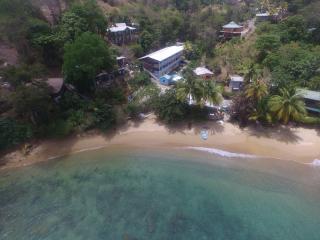 Angel Retreat - Raster Man - Castara vacation rentals