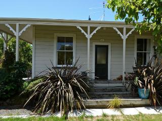 Ambrosia Cottage, 29a Strasbourge Street - Martinborough vacation rentals