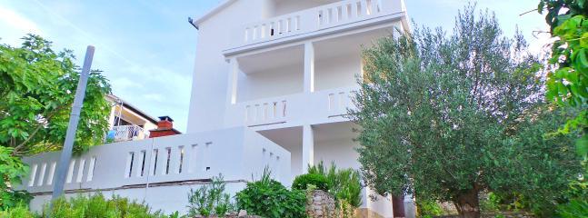 Marinnella Razanj, Croatia - Apartment 2 - Image 1 - Razanj - rentals