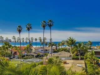 The Shores Large Private Spanish Beach Home, Hot Tub, Rooftop Deck - La Jolla vacation rentals