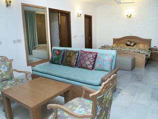 Vacation rentals in National Capital Territory of Delhi