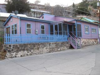 Rose's Place Guesthouse - Bisbee vacation rentals