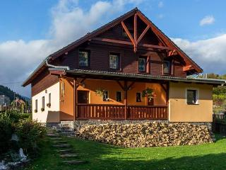 Comfortable Chalet with Internet Access and Central Heating - Brezno vacation rentals