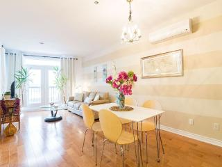 Luxury Condo In Most Wanted Area - Montreal vacation rentals