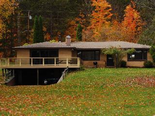 Beautiful Walloon Lake Rental Home - Petoskey vacation rentals