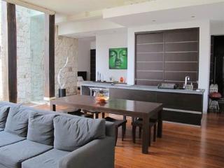 Mamitas Beach Luxury Condo 5:28 up to 6 guests - Playa del Carmen vacation rentals