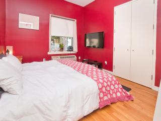 Private Rm w/ Sauna & Rooftop Jacuzzi #3 - Brooklyn vacation rentals