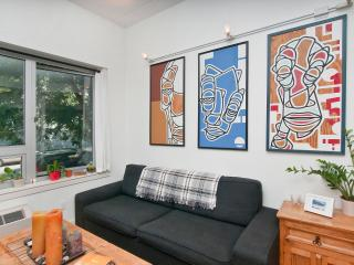 Luxury 3 Bdrm Duplex Apt w/Sauna & Rooftop Jacuzzi - Brooklyn vacation rentals