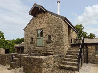 THE DOVECOT, beautiful romantic retreat with woodburner, WiFi, on-site FOC spa, character, stylish cottage near Ruthin, Ref. 914050 - Ruthin vacation rentals