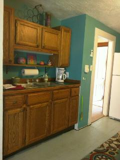 The Loft in Suttons Bay Village - Suttons Bay vacation rentals