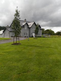 Comfortable 4 bedroom House in Carrick-on-Shannon - Carrick-on-Shannon vacation rentals