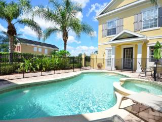 Luxury 5 BD Reunion Resort Home - Euston Drive - Reunion vacation rentals