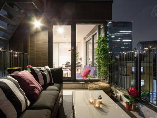 New!5min Meguro luxury 2 terraces:) - Meguro vacation rentals