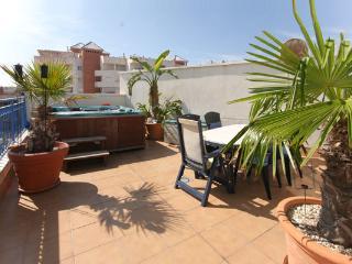 Apartment PAT - Estepona vacation rentals