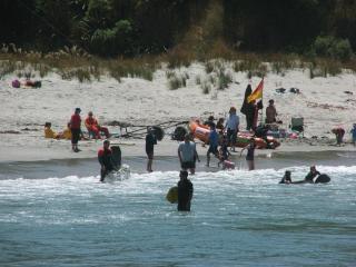 Beachbum Bed & Breakfast - Dunedin vacation rentals