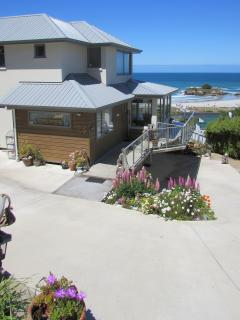 3 bedroom B&B with Deck in Dunedin - Dunedin vacation rentals