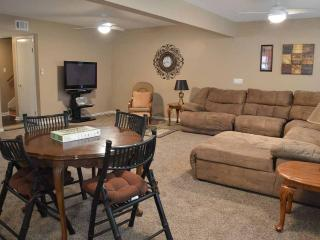 The Comfort Zone! On DeSoto Golf Course/2bdr/1.5ba - Hot Springs Village vacation rentals