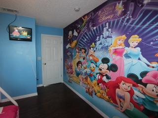 5 Star Resort 3 Miles To Disney,3 Bedroom Townhous - Kissimmee vacation rentals