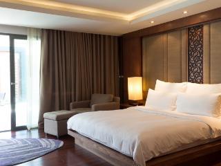 The Nchantra - 1 Br Grand Pool Access - 1 - Ko Sire vacation rentals