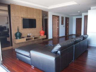The Nchantra - 2 Br Jacuzzi Penthouse - 2 - Ko Sire vacation rentals