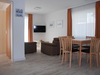 Fewo 27 Nige Wark Ferienappartements - Duhnen vacation rentals