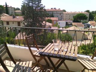 Agréable T4 à Montpellier - Montpellier vacation rentals