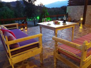 Lovely cottage in Lefkogia, Rethymno! 3 min. away from magnificent beaches! - Lefkogia vacation rentals